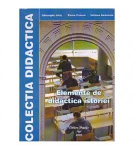 Elemente de didactica istoriei