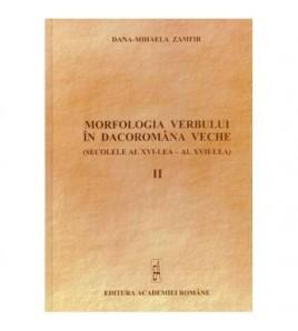 Morfologia verbului in...