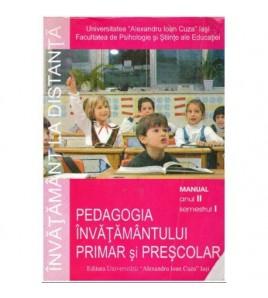 Pedagogia invatamantului...