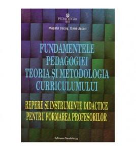 Fundamentele pedagogiei,...