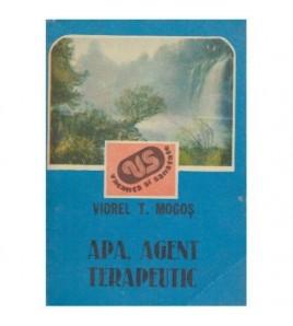 Apa, agent terapeutic