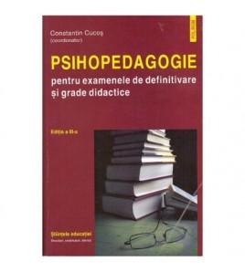Psihopedagogie pentru...