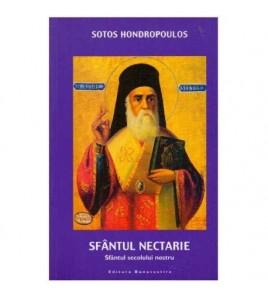 Sfantul Nectarie - Sfantul...