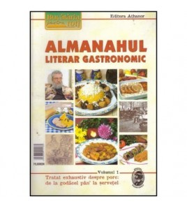 Almanahul literar...