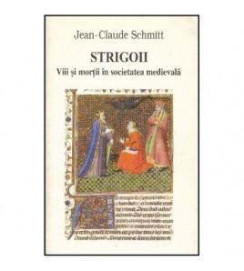 Strigoii - Viii si mortii...