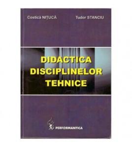 Didactica disciplinelor...