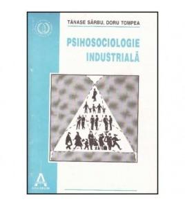 Psihosociologie industriala...