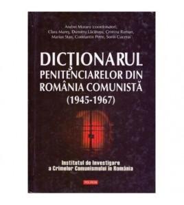 Dictionarul penitenciarelor...