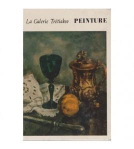 La Galerie Tretiakov -...