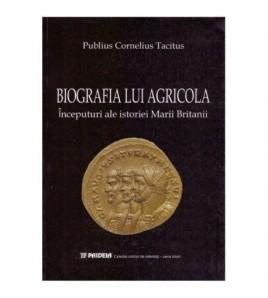 Biografia lui Agricola -...
