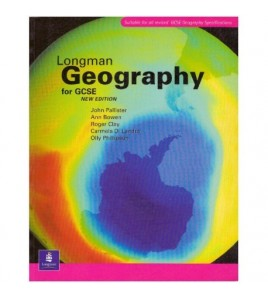Longman Geography for GCSE