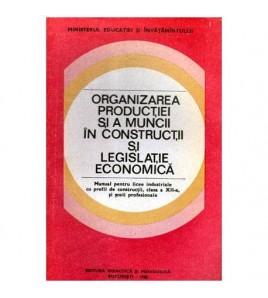 Organizarea productiei si a...