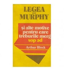 Legea lui Murphy si alte...