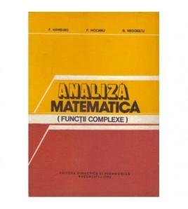 Analiza matematica (Functii...