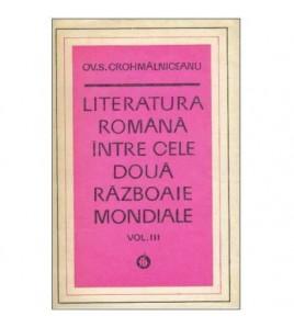 Literatura romana intre...