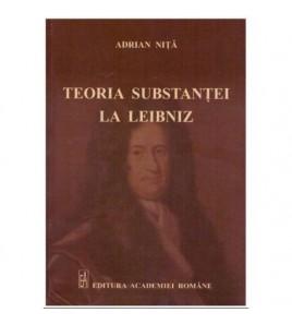 Teoria substantei la Leibniz