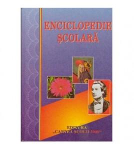 Enciclopedia scolara
