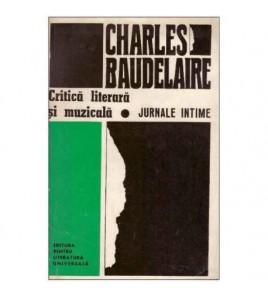 Critica literara si...