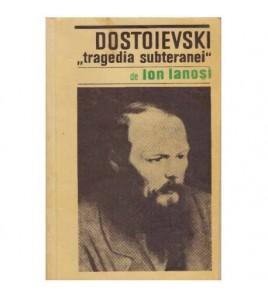 "Dostoievski ""tragedia..."
