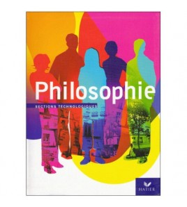 Philosophie - Sections...