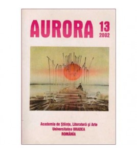 Aurora 13 - Literatura si Arte
