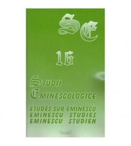 Studii Eminescologice 16