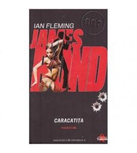 James Bond - Caracatita -...