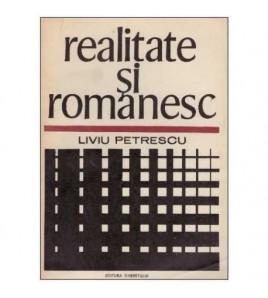 Realitate si romanesc