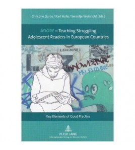 ADORE - Teaching Struggling...