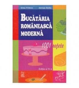 Bucataria romaneasca...