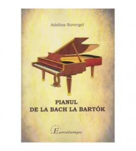 Pianul de la Bach de la Bartok