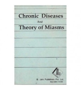 Chronic Diseases and Theory...