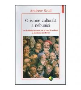 O istorie culturala a nebuniei