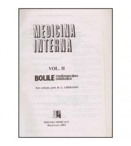 Medicina Interna vol. II -...