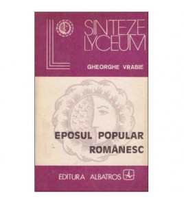 Eposul Popular Romanesc