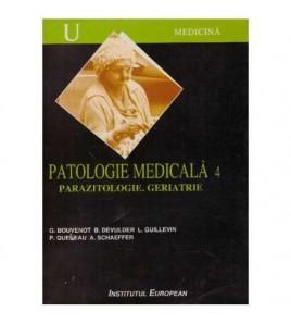 Patologie Medicala 4 -...