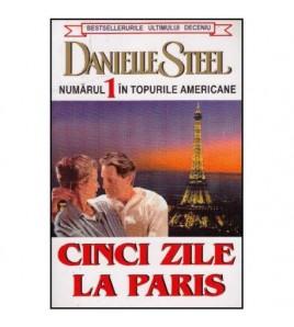 Cinci zile la Paris