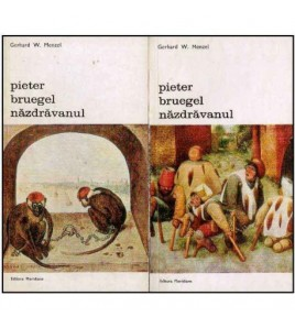 Pieter Bruegel Nazdravanul...