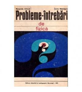 Probleme - Intrebari de fizica