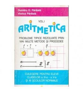 Aritmetica - Probleme...