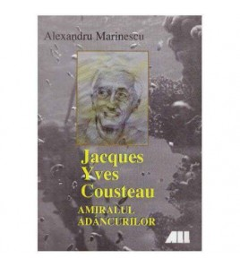 Jacques Yves Cousteau -...