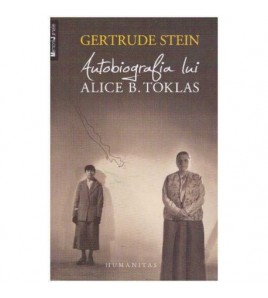 Autobiografia lui Alice B....