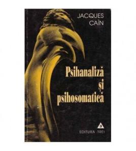 Psihanaliza si psihosomatica