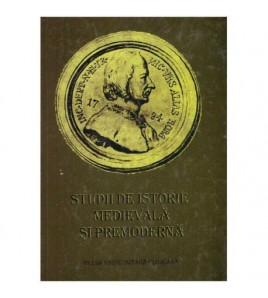 Studii de istorie medievala...