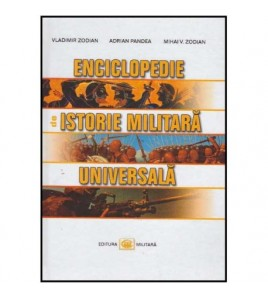 Enciclopedie de istorie...
