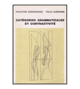 Categories grammaticales et...