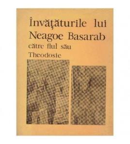 Invataturile lui Neagoe...