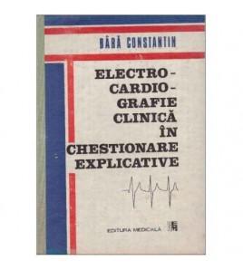 Electrocardiografie clinica...