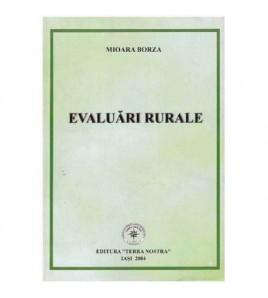 Evaluari rurale