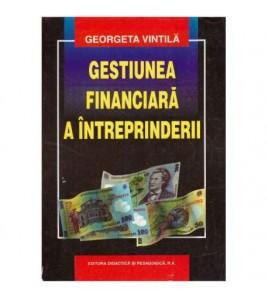 Gestiunea financiara a...